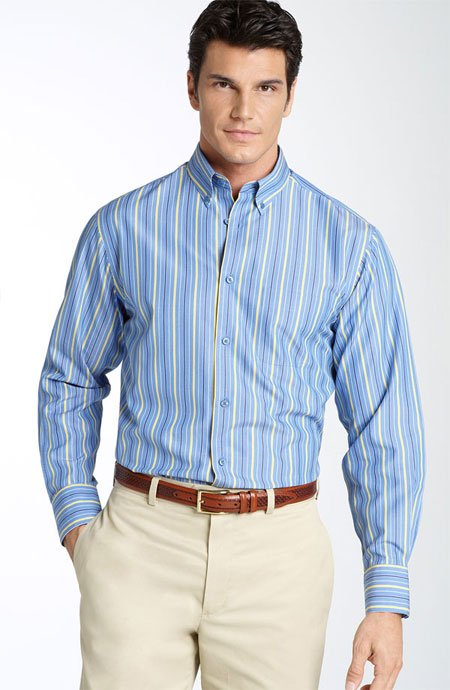 Dress Shirts For Men