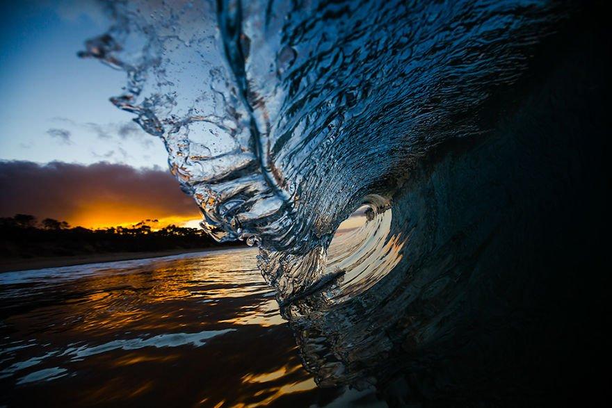 The Beauty pf Waves ^^