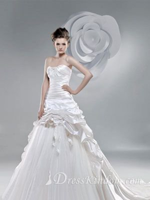 Amazing Wedding Dresses