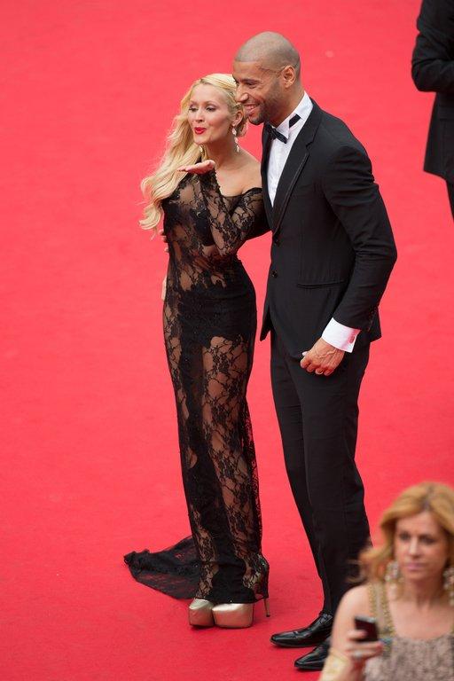 Cannes 2014 : Tatiana Laurens débarque sur la Croisette. Ayem et Nabilla ont de la concurrence !...