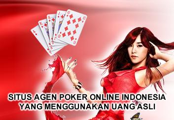 Situs Judi Poker Online QQ Indonesia | Casino online | Agen Bola | Togel