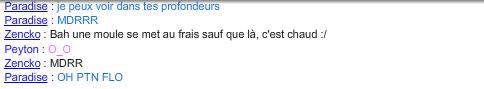 Posté le jeudi 17 janvier 2013 21:47
