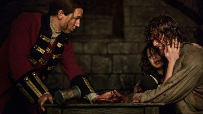 Outlander, une aventure historique qui déchaîne les passions !