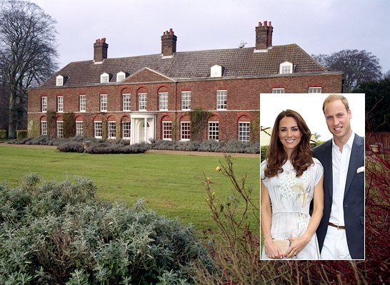 Security fears at Duke and Duchess of Cambridge's new country bolt-hole - Telegraph