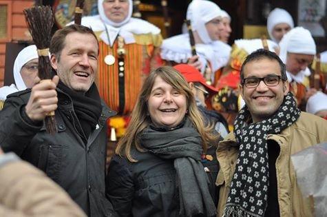 CHARLEROI- Encore des photos de Carnaval ! - Sudinfo Charleroi