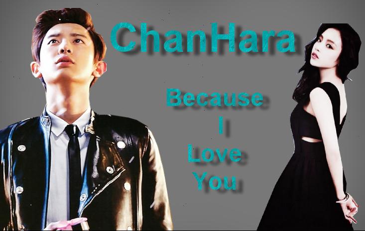 ChanHara CHAP1