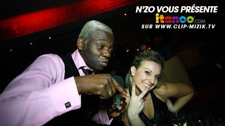 N'zo vous présente Itanoo.com avec Franck enretar