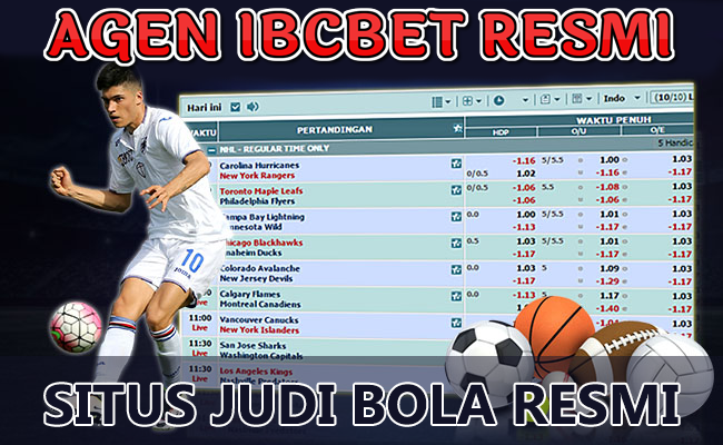 Situs judi Bola Resmi | Agen Bola | Daftar Agen Bola Terpercaya