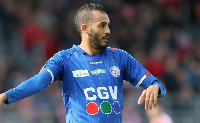 Ligue 1 - Strasbourg - Ligue 1 : Khalid Boutaïb (Strasbourg) : «Ce club va rester en moi» - France Football