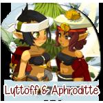 Lyttoff's blog sur Li Crounch