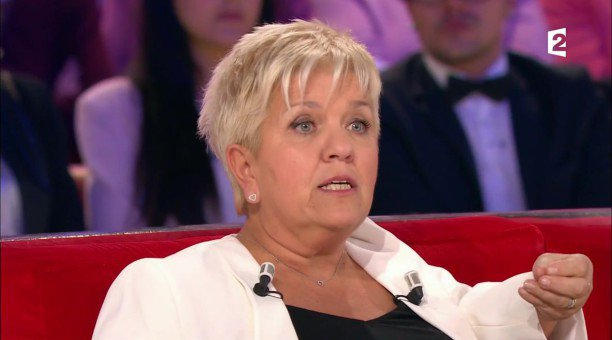 "Mimie Mathy se confie à Michel Drucker : ""J'ai été un accident de la nature"""