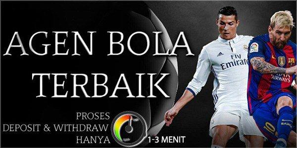 Situs Judi Bola Online
