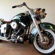 Harley Davidson - 1200cc FLH Electra Glide - Exclusive Custom Build - 1979 - Catawiki