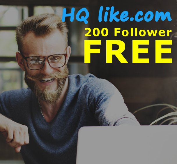 HQ Like | High Quality Followers, Likes, Views and more
