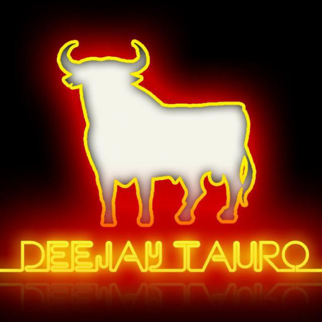 Deejay Tauro_mini-set Décembre
