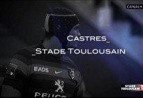Top 14 - Castres / Stade Toulousain ( Les temps forts du match )