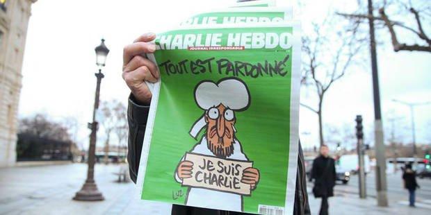 Charlie Hebdo : plusieurs libraires bruxellois menacés par des islamistes ?