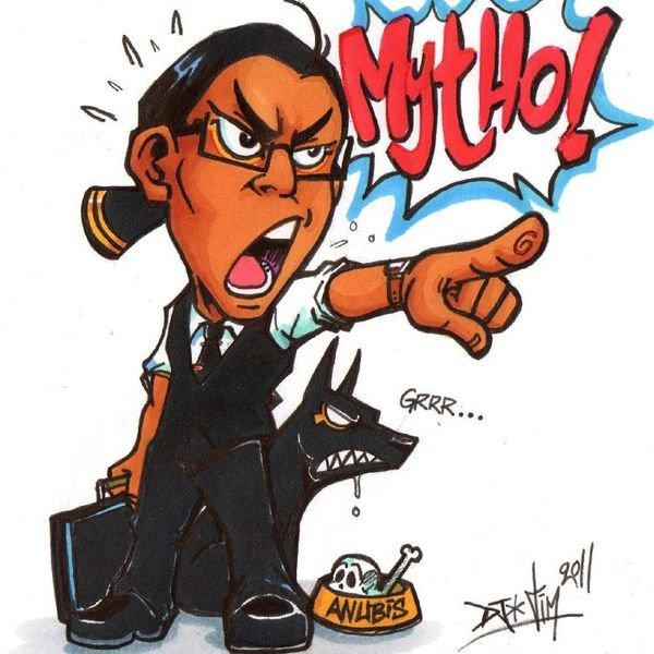 Tamix Man Officiel - Mitho Man ( BouYon ) ZBK Studio