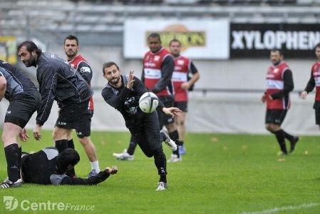 Rugby : CAB : Péjoine va prolonger