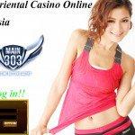 Agen Oriental Club Casino Online Deposit MANDIRI