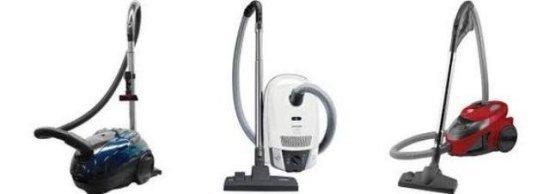 Best Canister Vacuum Cleaners | Topratedbaglessvacuums.com