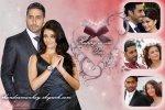 Bienvenue :) - Aishwarya Rai
