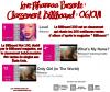 Posté le mercredi 22 décembre 2010 14:42 - Suis l'actu' de Rihanna !