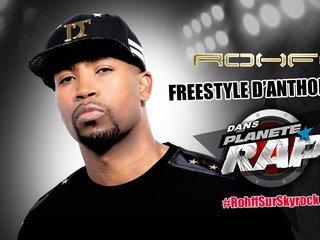 Freestyle d'anthologie de Rohff dans Planète Rap ! - Vidéo Skyrock