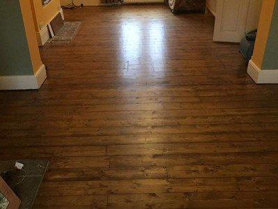 Floor Sanding in Newcastle | Floor Restoration Gateshead