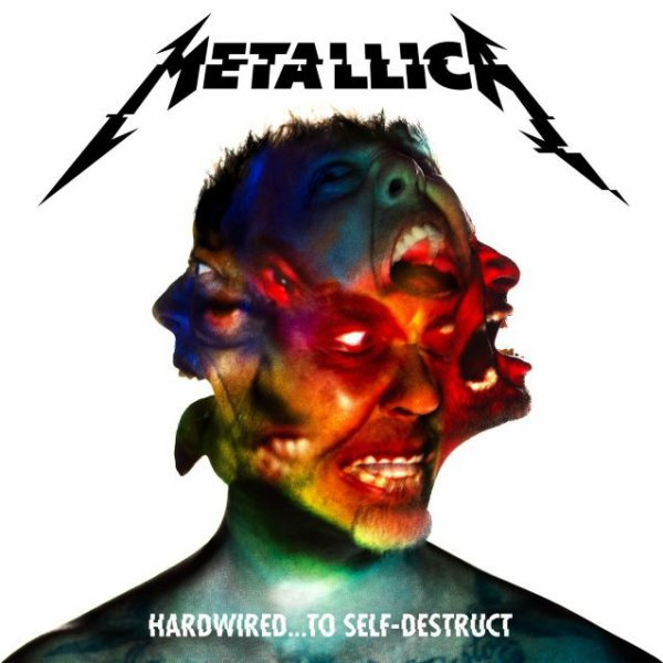 Metallica: Hardwired... to Self-Destruct-nouvel album (18/11/16) VI...