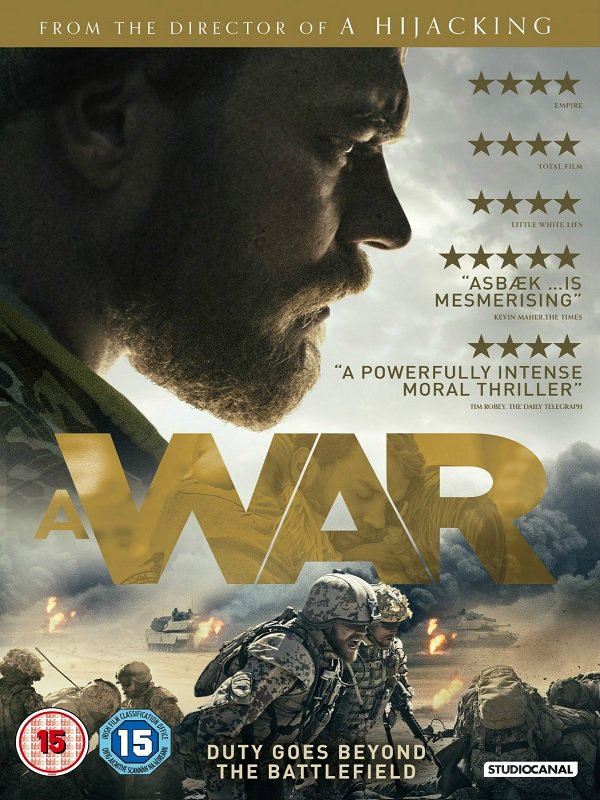 A War en streaming.