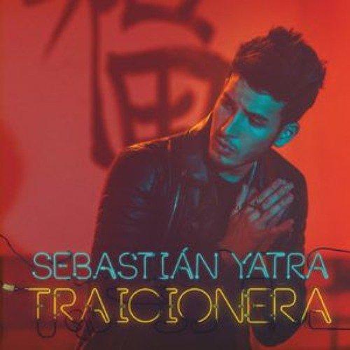 Sebastian Yatra - Traicionera (Xavi Dj Moombahton Remix)