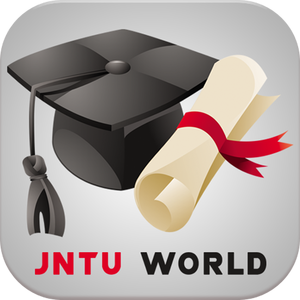 Jntu World :Get Latest Updates on Alljntuworld, Jntufast Updates , Jntu Books