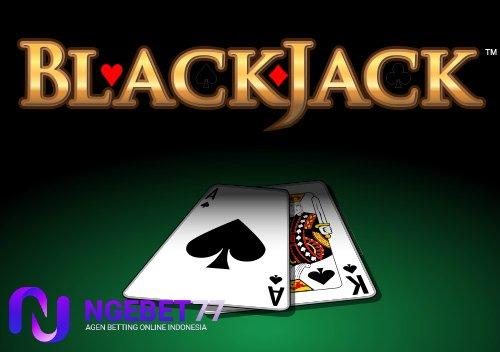 Bandar Blackjack Online Termurah