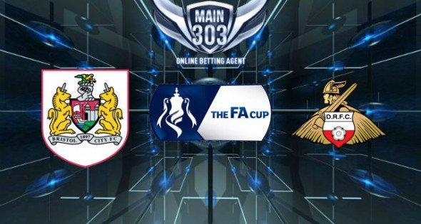 Prediksi Bristol City vs Doncaster Rovers 14 Januari 2015 FA