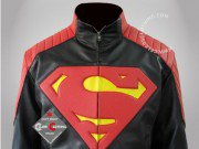 Smallville Superman Jackets | Smallville Costume Jacket