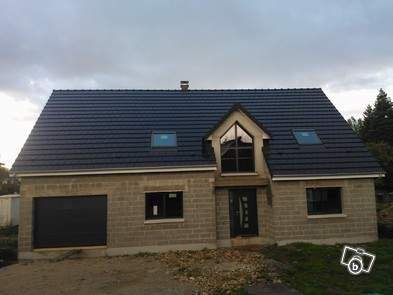 Construction neuve a finir Ventes immobilires Seine-Maritime - leboncoin.fr
