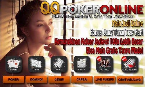 Poker Mahjong Online Uang Asli Android iOS Tanpa Download
