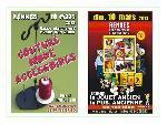 """Annonce """"Rennes - 10 mars - jouets anciens-objets pub-puces couture"""""""