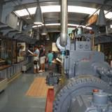 Ecomusée de la Batellerie à Thuin, Le Thudo