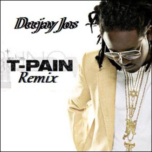 Remix Deejay Jos- T Pain -Com Lil Wayne