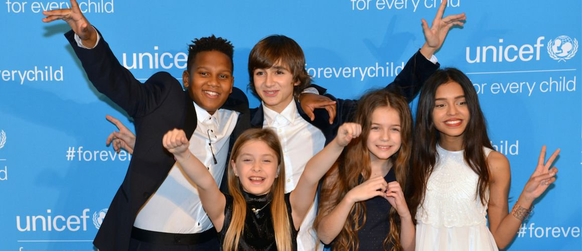 Kids United, New Poppys... Quand les enfants chantent pour la bonne cause (VIDEOS)