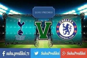 Prediksi Bola Tottenham Hotspur Vs Chelsea 20 Agustus 2017