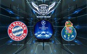 Prediksi Bayern Munchen vs Porto 22 April 2015 UEFA Champion