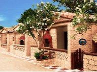 Complexe Touristique Algérie Hôtel Restaurant Tourisme en Algérie