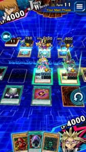 Yu-Gi-Oh! Duel Links Apk 2.1.0
