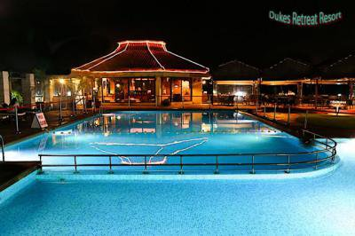 Detailed Aspects Of Holiday Resorts Near Pune