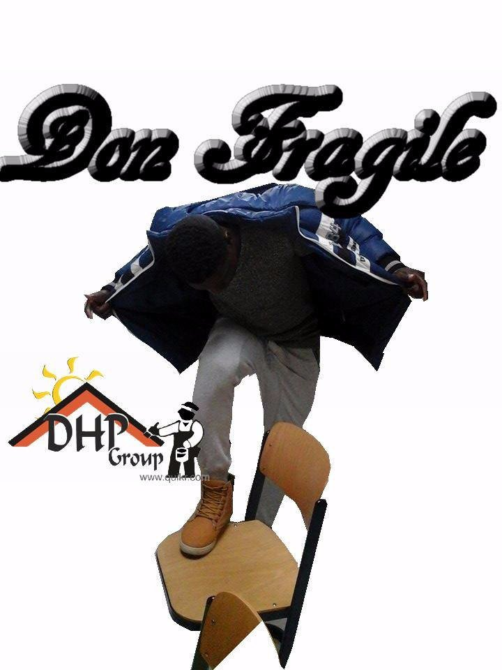 Don fragile [C'est tout pour toi] Audio