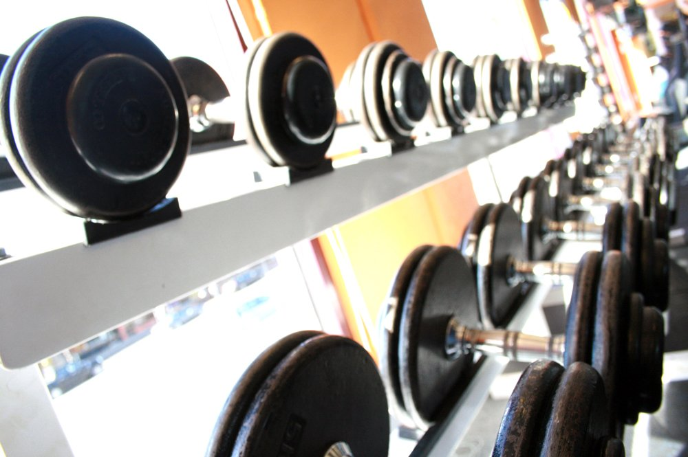 Weight Training with Machines - Free Weights vs Cable Pulley Machines