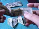 le complot du billet de 1 dollar par LLP